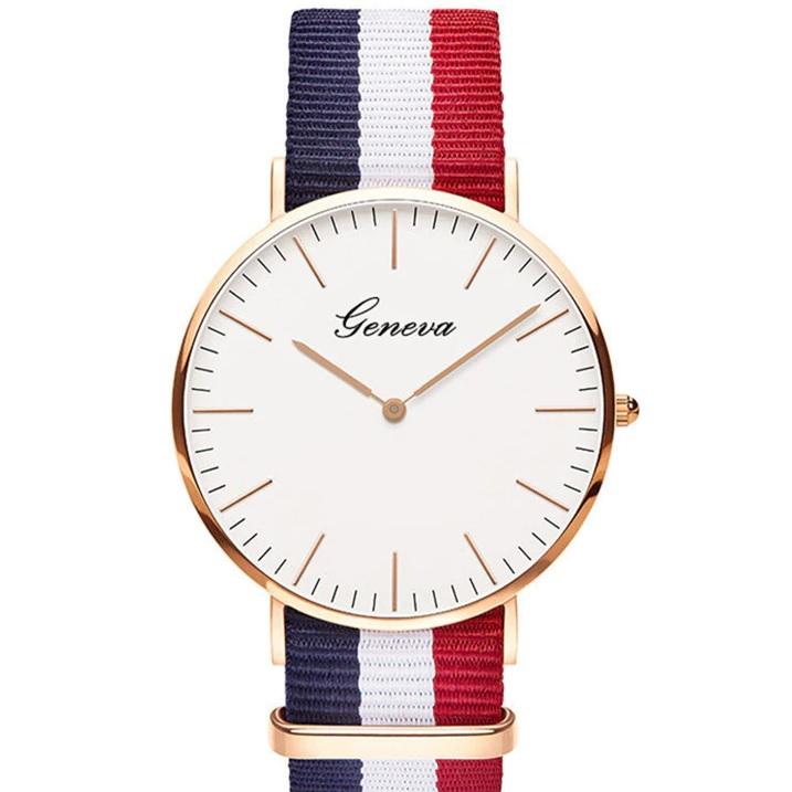 Женские кварцевые часы GINAVE